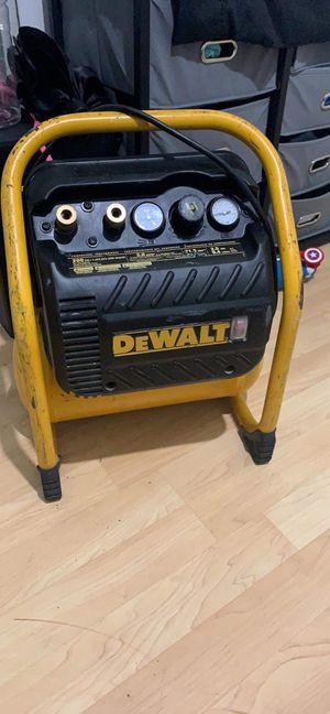 DeWALT for Sale in Hyattsville, MD