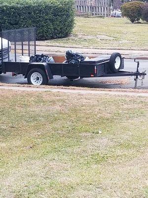 trailer good conditions for Sale in Manassas, VA