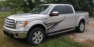 f-150 lariat 4x4 5.0l 2011 for Sale in Clyde, OH