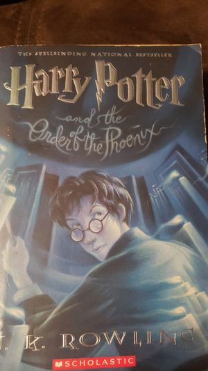 Harry Potter books for Sale in Port Arthur, TX
