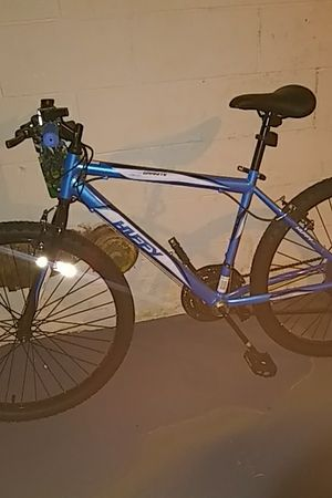 2 brand new huffy mountain bikes...men's and women's for Sale in Columbus, OH