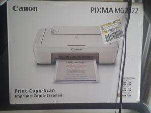 Canon printer for Sale in Denver, CO