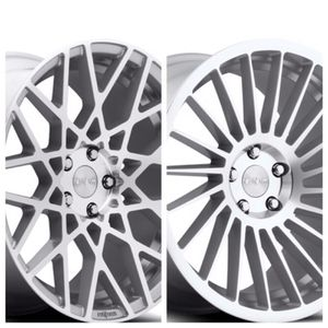 "Rotiform 18"" Rim fit 5x114 5x112 5x120 ( only 50 down payment / no CREDIT CHECK ) for Sale in Philadelphia, PA"