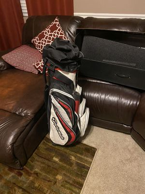 TaylorMade Catalina 3.0 Golf Bag for Sale in Tempe, AZ