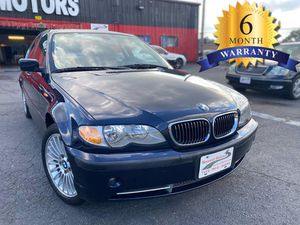2002 BMW 3 Series for Sale in Manassas, VA
