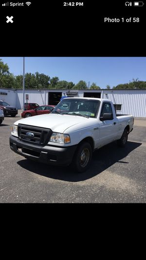 2007 Ford Ranger for Sale in Cleveland, OH