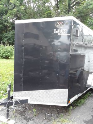 Look enclosed trailer 2018 for Sale in Ephrata, PA