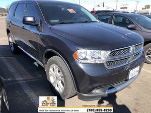 2013 Dodge Durango for Sale in Victorville, CA