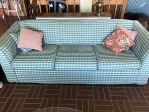 Sleeper sofa for Sale in Green Lake, WI