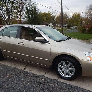 Honda Accord 2004 for Sale in Arlington, TX
