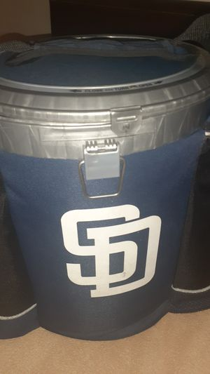 San Diego Padres Ice Chest for Sale in La Verne, CA