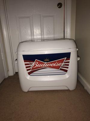 Budweiser Cooler for Sale in Smyrna, GA