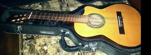 Paracho Elite Gonzales Requinto Guitar with Case for Sale in Cleveland, OH