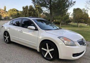 2009 Nissan Altima S for Sale in Amarillo, TX