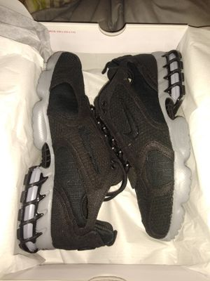 Nike Stussy Spiridons SIZE 9 (VERY LIMITED) for Sale in Alexandria, VA