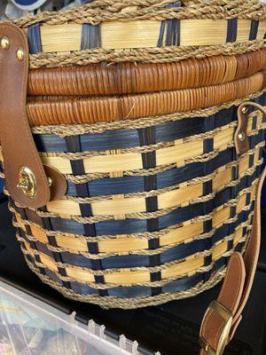 Picnic basket Brand new for Sale in San Jose, CA