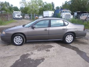2003 Chevy Impala 90k miles runs and drives!!! for Sale in Fort Washington, MD