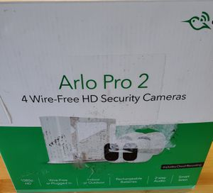 Arlo Pro 2 for Sale in Brentwood, CA