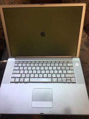 PowerBook G4 for Sale in Los Angeles, CA