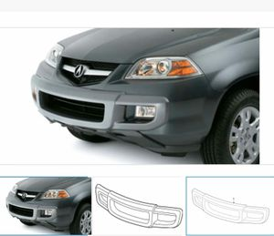 Acura MDX OEM Front Bumper Accessory Trim. 02-06. for Sale in Rockville, MD