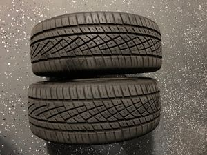 225-45-18 Continental tires for Sale in Temecula, CA