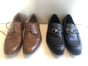 Men's Size 10 Beautiful Interview Dress Shoes for Sale in Fresno, CA