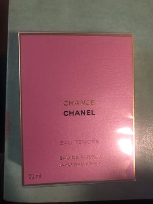 Chanel - Chance Eau Tendre Perfume Spray for Sale in Stone Mountain, GA