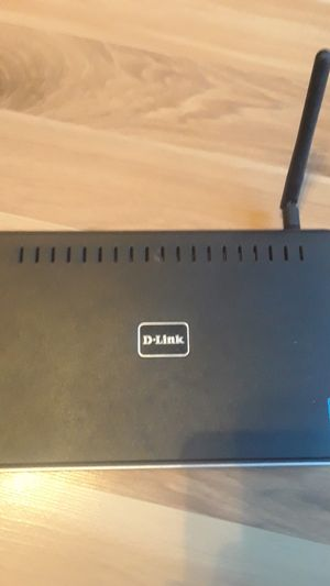 D-LINK for Sale in Chicago, IL
