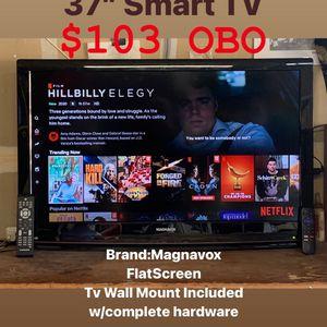 "37"" SMART TV for Sale in Fresno, CA"