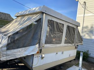 Pop up camper for Sale in Tacoma, WA