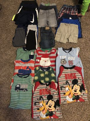 Boy Toddler Lot #2 for Sale in Colorado Springs, CO
