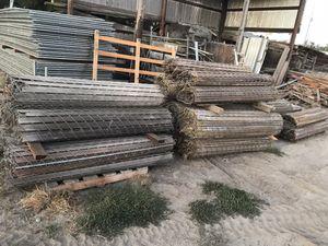 Chain link for Sale in Turlock, CA