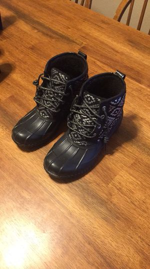 Justice Rain Boots - Girls for Sale in Glenpool, OK