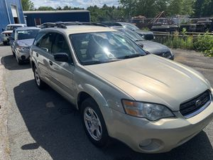 2007 Subaru Outback for Sale in Upton, MA