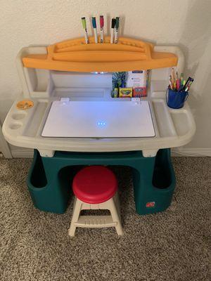 Kids desk for Sale in Fullerton, CA