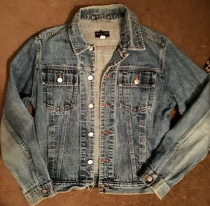 Banana Republic Jean Jacket for Sale in Gaithersburg, MD