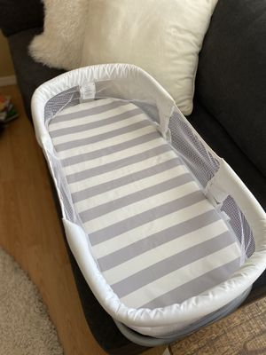 Infant co-sleeper for Sale in East Wenatchee, WA