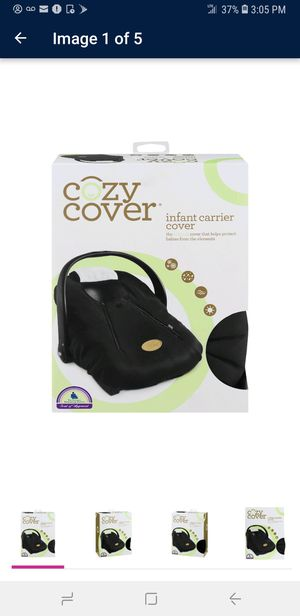 Infant Car Seat Cover for Sale in Reidsville, NC