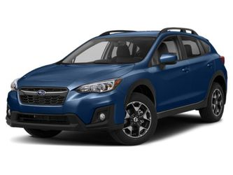2020 Subaru Crosstrek for Sale in Hemet,  CA