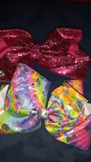 Jojo bows for Sale in Portland, OR