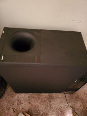 Bose speakers for Sale in Falls Church, VA