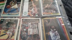 Basketball cards old and new for Sale in The Bronx, NY