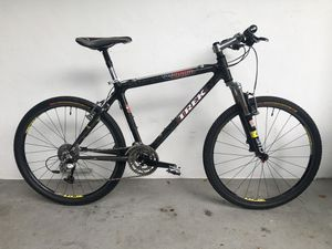 1997 Trek 9800 OCLV Carbon Mountain Bike for Sale in Hollywood, FL