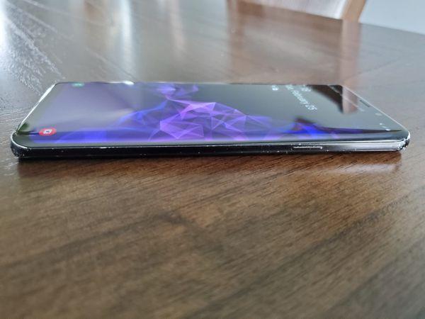 Samsung galaxy s9 plus Unlocked