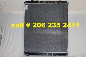Freightliner Cascadia Radiator 20082014 | 0529617003 | M0D3S0581790003 | 2008-2014 for Sale in Vashon, WA