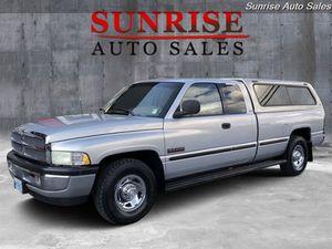 1999 Dodge Ram 2500 Laramie SLT for Sale in Milwaukie, OR