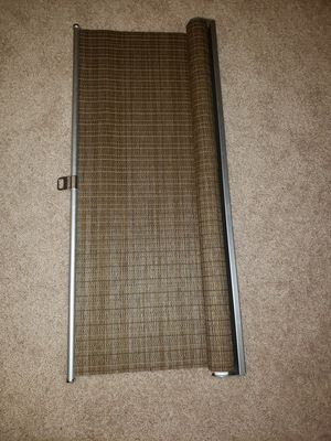 Ikea Roller blind 32 1/4 × 76 for Sale in Rahway, NJ