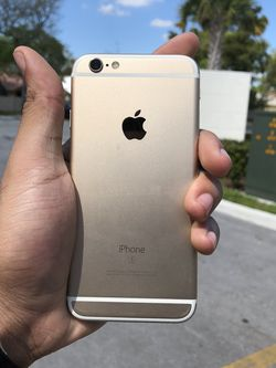 UNLOCKED IPHONE 6S PLUS / LIMITED STOCK 🚨 for Sale in Fort Lauderdale,  FL