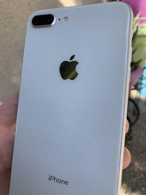 iPhone 8 Plus 64gb, unlocked for Sale in Antelope, CA