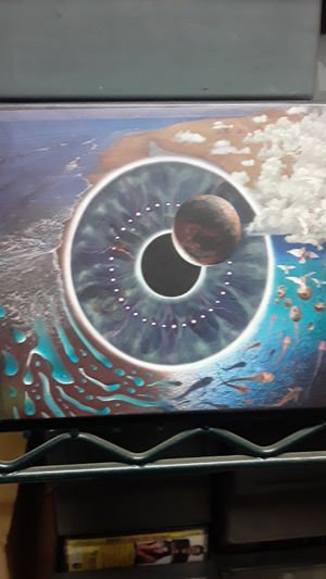 Pink floyd pulse Limited edition 2cd set like New for Sale in Ontario, CA